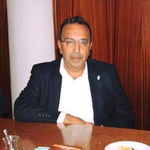 Mustafa Erim